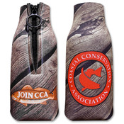 CCA Wood Bottle Kuuzie