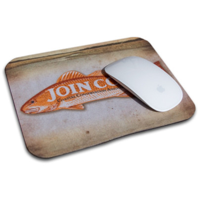 CCA Mouse Pad